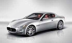 New Maserati GranTurismo to debut at Geneva
