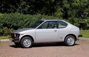 The original Suzuki Whizzkid