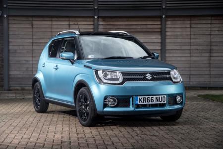 New Suzuki Ignis Review