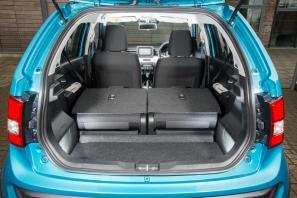 2017 Suzuki Ignis