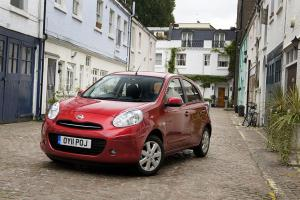 Nissan Micra range revised, now available from just £7,995