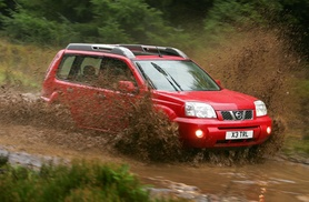 Nissan X-Trail upgrade offer
