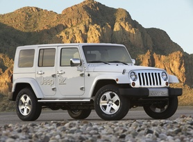 Chrysler introduces electric Jeep Wrangler, Dodge and Grand Voyager