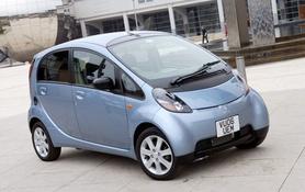 Mitsubishi 'i' to go on sale in the UK