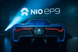 NIO EP9