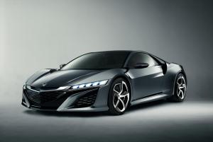 2015 Honda NSX now available to pre-order