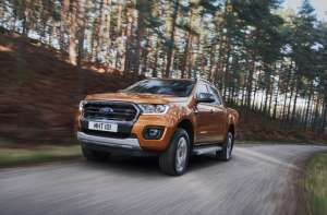 2019 Ford Ranger gains new engines, 10-speed auto