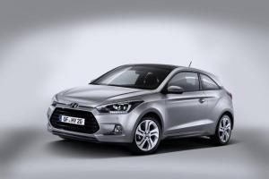 Hyundai i20 Coupe introduced
