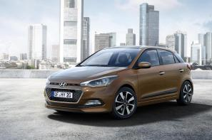 2015 Hyundai i20 revealed