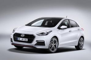 Hyundai i30 Turbo now available with 186PS