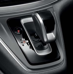 2015 Honda CR-V nine-speed automatic transmission