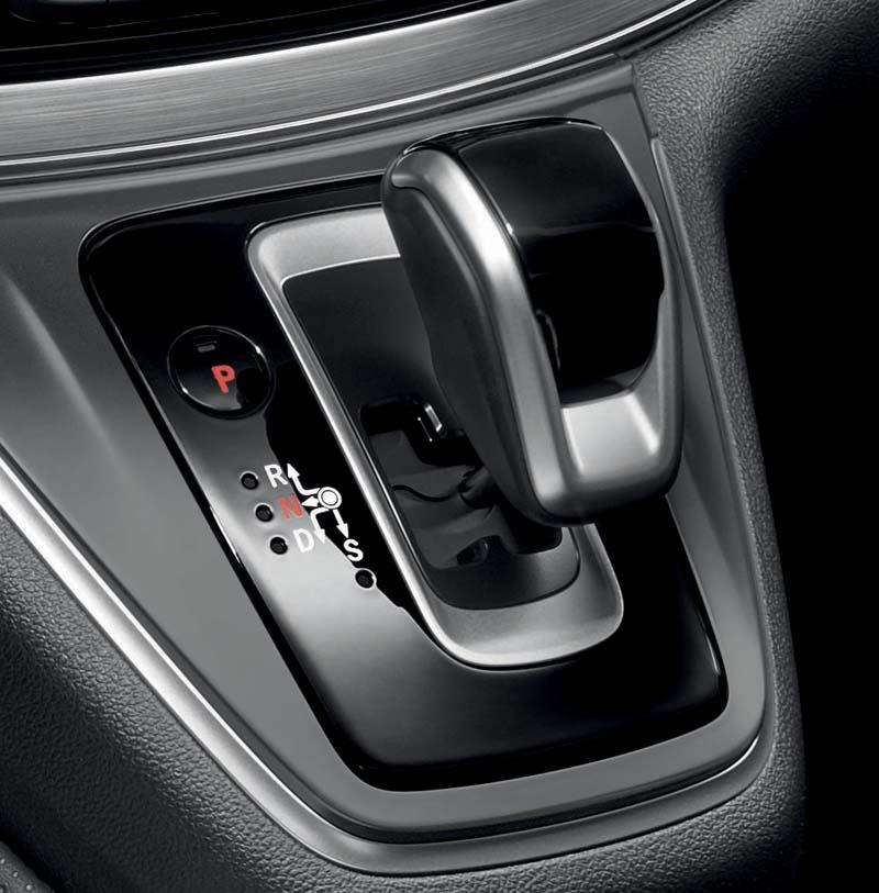 Honda Cr V Gets New Look New Diesel Engine Nine Speed