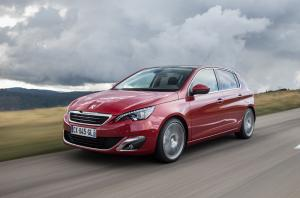 New Peugeot 308 available to order now priced from £14,495