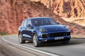 2015 Porsche Cayenne on sale now