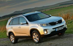 Kia to recall 25,000 vehicles over faulty brake light switch