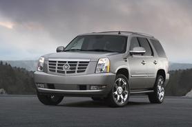 Cadillac Escalade coming to Europe