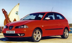 Price reductions and specification changes on SEAT Ibiza