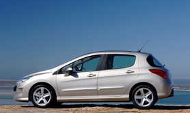 Peugeot 308 prices and specifications