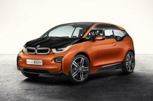 BMW i3 to cost from £25,680, on sale November