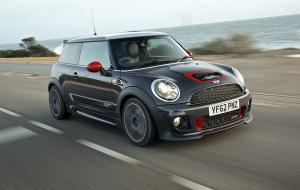 Mini John Cooper Works GP and John Cooper Works Countryman available now
