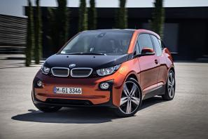 New BMW i3 officially unveiled, on sale this August