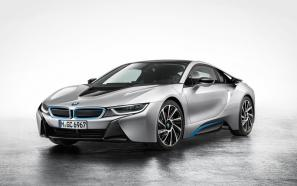 BMW i8 unveiled in full: 59g/km, 113mpg