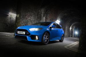 New Ford Focus RS Review