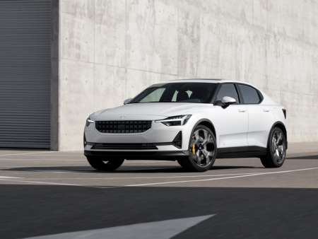 New Polestar 2 unveiled as sub-€40k Tesla Model 3 rival