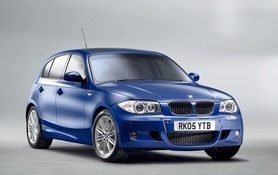 The new BMW 130i and M Sport models