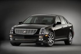 Cadillac debuts Platinum Series at Los Angeles Auto Show