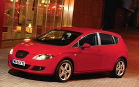 New Seat Leon pricing and specification