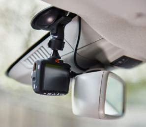 RAC 02 Dash Cam Review