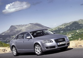 CVT now available for Audi A6 2.0 TDI and 2.7 TDI Saloon and Avant