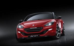 New Peugeot RCZ R to debut at Goodwood