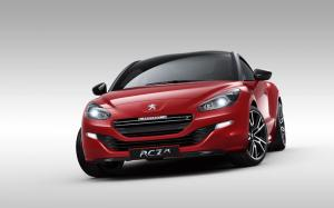 Peugeot RCZ R available to order 18th November, priced at £31,995