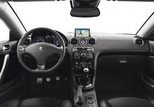Peugeot RCZ range enhanced, 260 bhp RCZ-R to follow