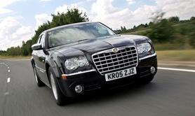 Chrysler launch 300C for less than £26,000