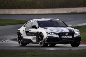 Sponsored Video: Audi's new competitor