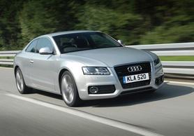 Audi A5 gets new 211 PS 2.0-litre TFSI petrol engine