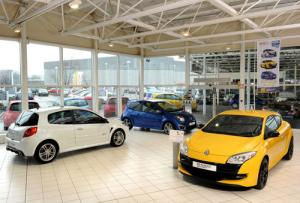 Specialist Renaultsport network appointed