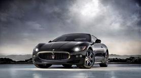 Maserati presents the GranTurismo S