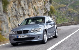 BMW announces 1-series prices and specifications