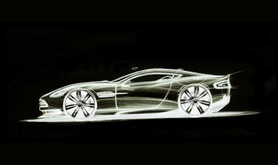 James Bond back with Aston Martin for Casino Royale