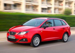New Seat Ibiza ST lauched priced from £12,070