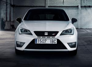 2013 Seat Ibiza Cupra available to order next week, priced from £18,825