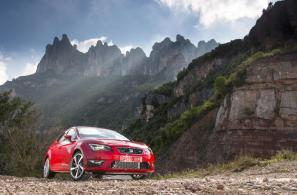 SEAT Leon Technology Pack now available for just £500