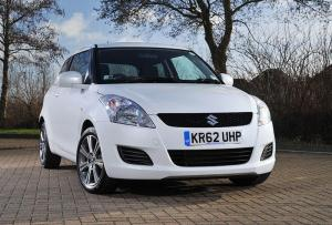 Suzuki Swift SZ-L Special Edition reintroduced