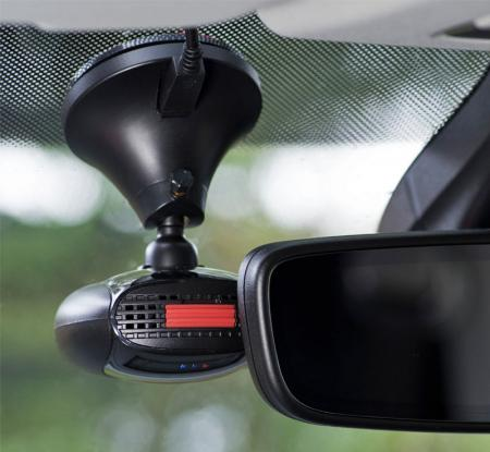Silent Witness SW224 Dash cam Review
