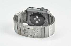 Sponsored Video: Apple Watch Scania Edition
