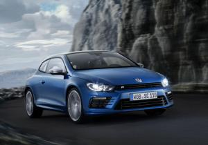 Restyled Volkswagen Scirocco to debut at Geneva